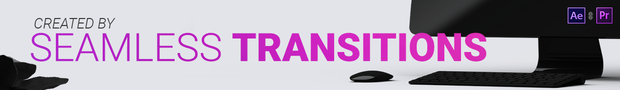 Transitions - 18